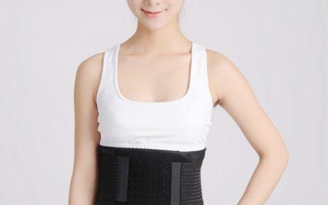 康舒自发热保暖护腰带