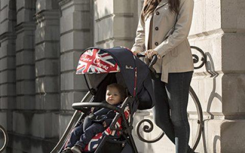 全球婴儿推车10大品牌排行榜,婴儿宝宝推车哪个牌子好