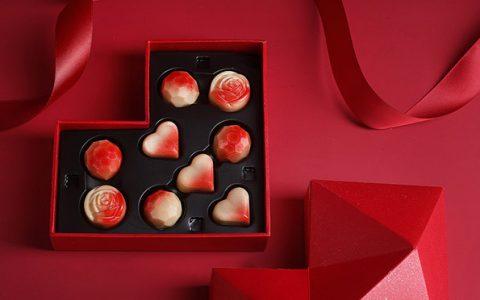 TORO心动巧克力礼盒