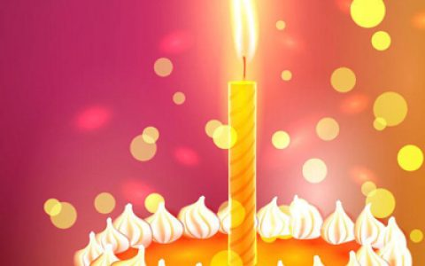 生日微信祝福