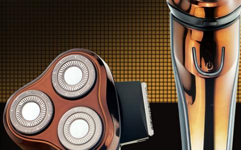 电动剃须刀排名品牌排行榜,品牌电动剃须刀哪种好用