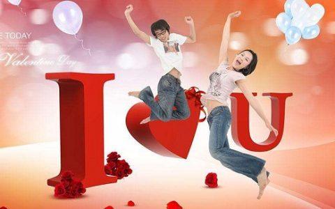 每个月14号都是什么情人节,一年有几个情人节