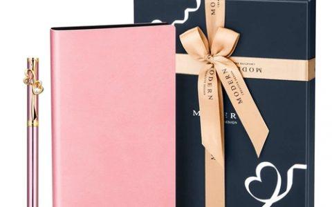 Modern樱花珍珠签字笔礼盒