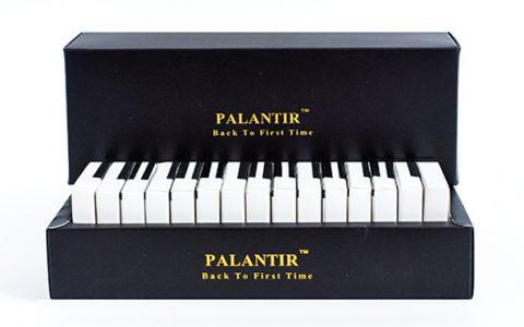 日式创意钢琴巧克力礼盒