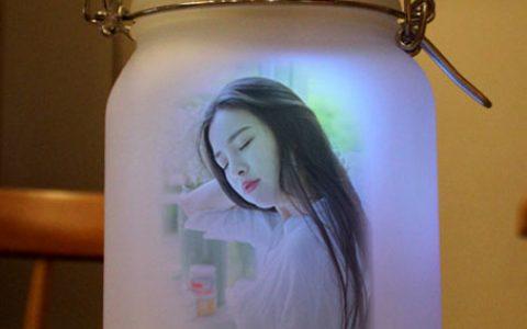 创意阳光罐,浪漫礼物首选_星空礼物街
