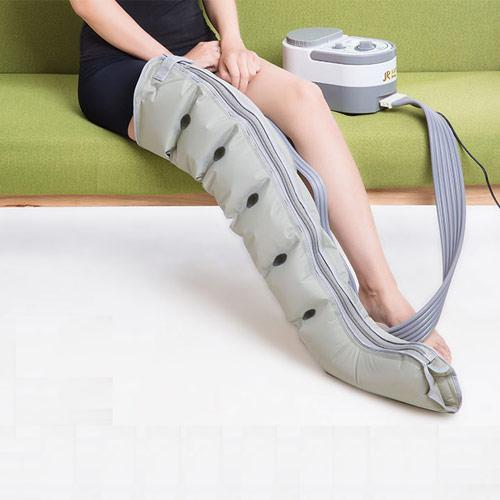 冀荣六腔空气波按摩仪小腿部按摩器气压力家用老人理疗全自动足疗