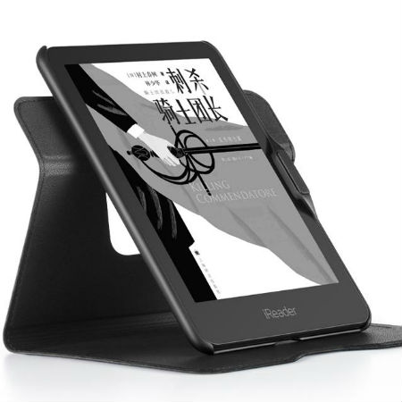 电子书阅读器,尽情享受阅读中的乐趣