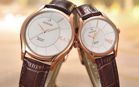 雷诺1314情侣手表