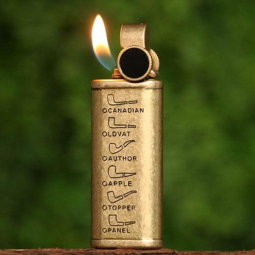 铜充气打火机