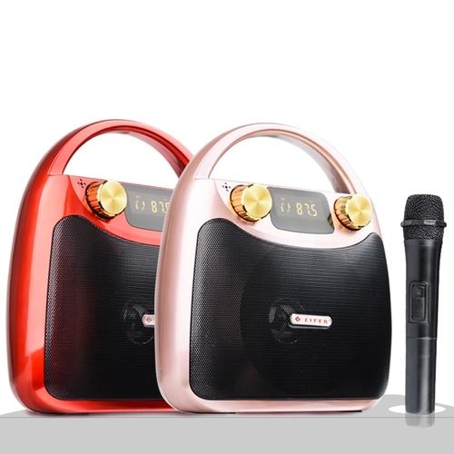 广场舞音响便携式小型手提音箱