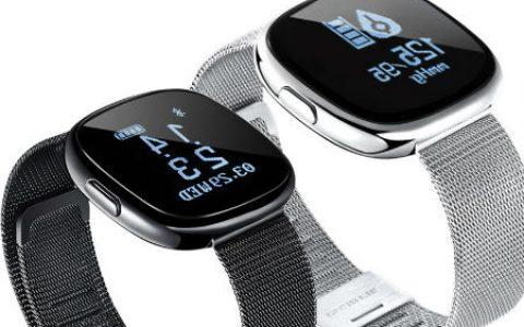 爱牵挂S3Pro血压心率智能表