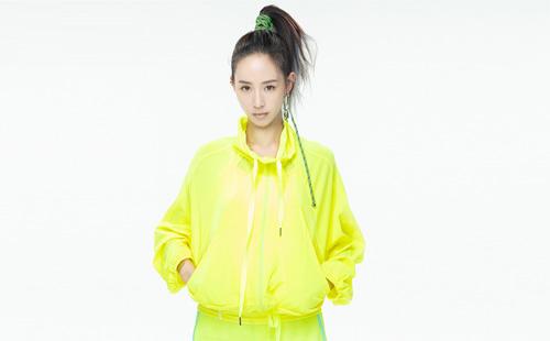 """HOII防晒衣分享,张钧甯的""""盔甲"""""""